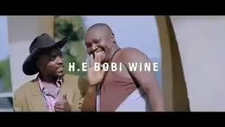 Kyalenga , Bobi wine