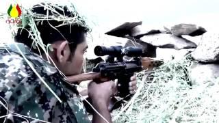 2016 Yeni YPG Klibi   Mükemmel Video   Bijî YPG   YouTube