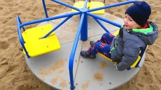 Toddlers Playground Fun for Kids FUNNY PLAYGROUND FOR BABYS