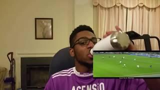 MADE HIM EAT GRASS!! EPIC BODY FEINTS IN FOOTBALL
