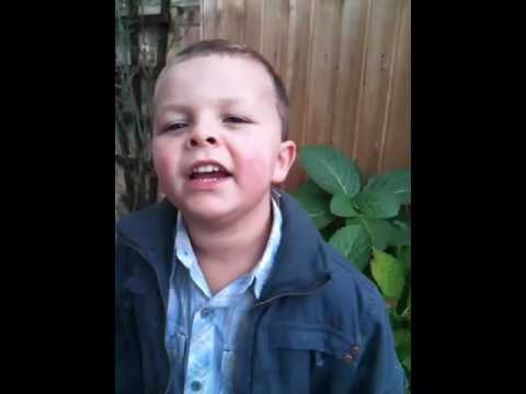Sam Summers bad boy singing sensation