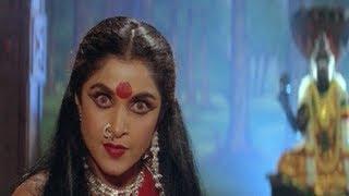 Sri Raja Rajeswari Songs - Chintalu Teerche Song - Ramya Krishna, Sanghavi, Bhanu Priya