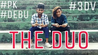 THE DUO | DANCE
