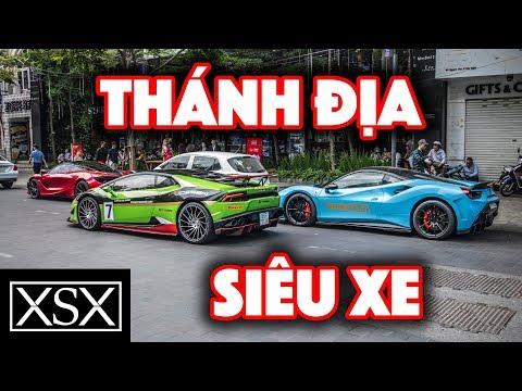 Xxx Mp4 Thánh Địa Siêu Xe Sài Gòn Hôm Nay Có Gì Hot XSX 3gp Sex