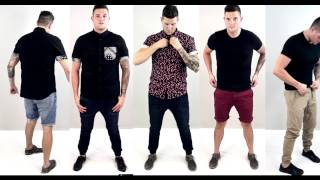 5 Cheap And Stylish Summer Outfits | Ryan Magin