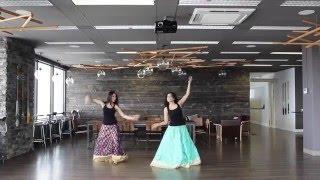 Deewani Mastaani Choreography - @aka_naach