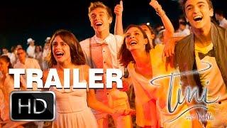 Tini: El gran cambio de Violetta Trailer #1 (2016) - Martina Stoessel