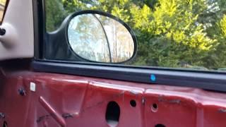 Can an 18 volt Ryobi Drill Battery Power a Car Window?