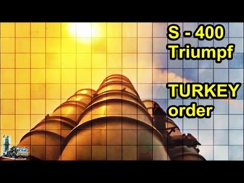 S 400 FÜZESİ DERİN ANLAMI SAVUNMA SANAYİ TRANSFER ANLAŞMASI