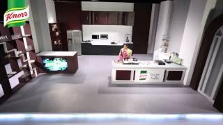 Knorr - Taste & Twist: Episode 15