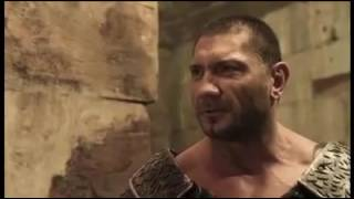 The Scorpion King 3 Clip 1