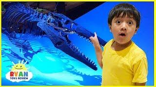 Dinosaur Science Children