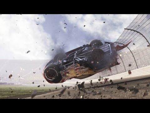 CARS 3 ALL TRAILERS 2017 Pixar Animation