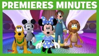 La Maison de Mickey - Premières minutes : Le magicien d