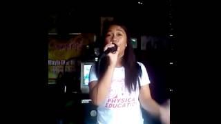 Popstar of the week ilonah joy Reyes