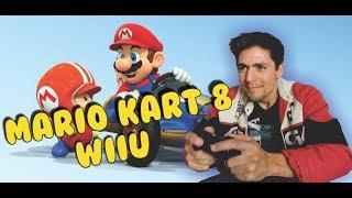 Chacs stream live #71 - Mario Kart 8 y con sus desmadres online.
