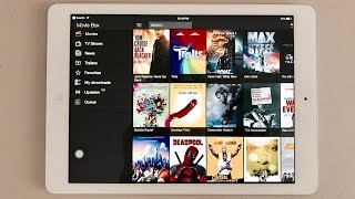 How to Download FREE HD Movies on Ipad/ Iphone [No Jailbreak!!!]