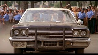 '74 Dodge Monaco in The Blues Brothers