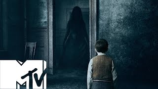 The Woman In Black: Angel of Death - Terrifying Clip | MTV