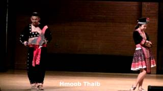 HUSA Small Fashion Show at Hiram Johnson High School