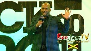 Comedian Freddie Ricks Jokes about Jamaican Shottas