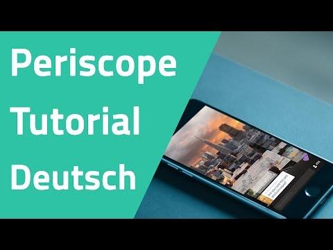 Xxx Mp4 Periscope Tutorial Deutsch 3gp Sex