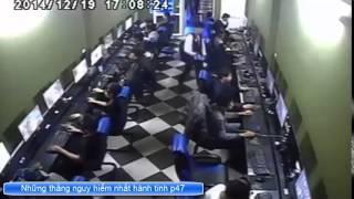 Tin Việt Những thằng nguy hiểm nhất hành tinh P47