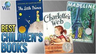 10 Best Children's Books 2018