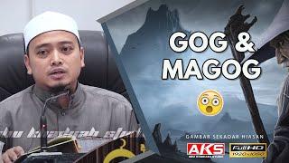 031 | Gog And Magog | Ustaz Wadi Annuar