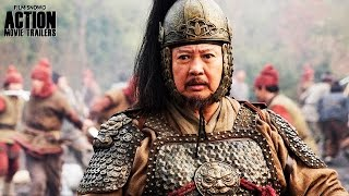GOD OF WAR (2017) | New Trailer for the Sammo Hung Action Movie