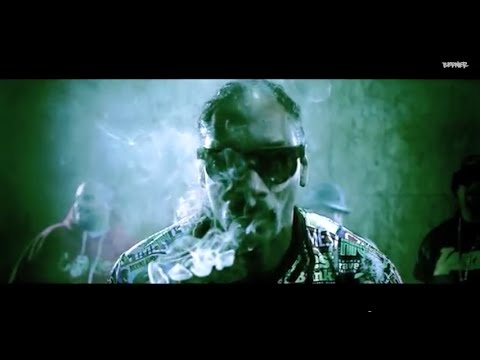 Berner & B Real feat. Snoop Dogg & Vital Faded Official Video
