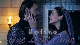 Ayşe&Murad | One Last Time