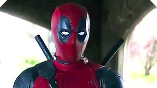 DEADPOOL Oscar Trailer (2017) Ryan Reynolds