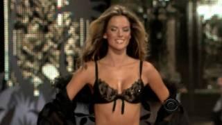 Alessandra Ambrosio - Victoria's Secret Runway Compilation HD