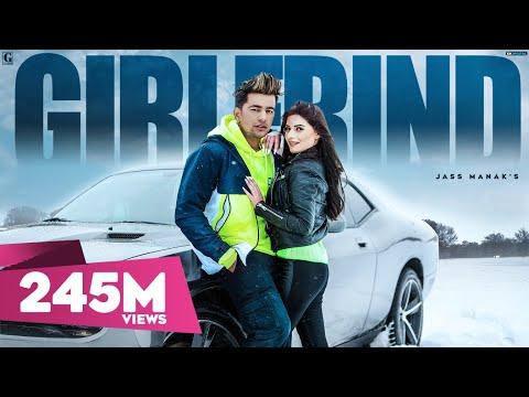 Xxx Mp4 GIRLFRIEND JASS MANAK Official Video Satti Dhillon Snappy Romantic Song GK DIGITAL GeetMP3 3gp Sex