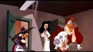 Darkwing Duck Stafel 1 Folge 3 4   Rendezvous mit Rhoda Dendron und Lilliput und seine Ameisenbande