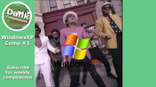 Windows XP Vine compilation