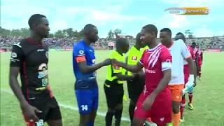 Azam TV - Full highlights kipindi cha kwanza Mbao FC Vs Simba SC