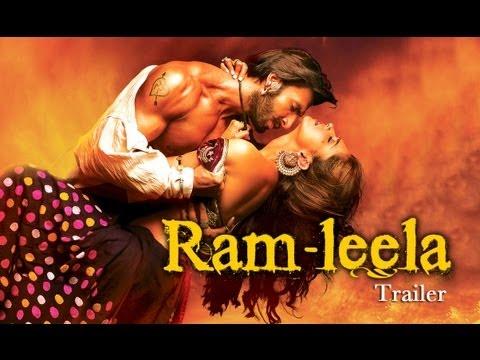 Xxx Mp4 Goliyon Ki Raasleela Ram Leela Theatrical Trailer Ft Ranveer Singh Deepika Padukone 3gp Sex