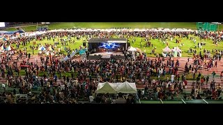 Sydney Boishakhi Mela 2014 - Official Highlights