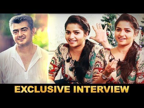 Xxx Mp4 Every Girl Should Have A Husband Like Ajith Actress And Nandhini Fame Nithya Ram Interview 3gp Sex