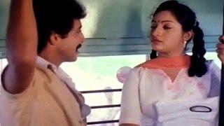 Challange khiladi Movie || Best Conedy Scene Between Anand & IIavarsi || Arjun,Anand Babu,Ilavarasi,