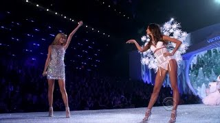 The Victoria's Secret Fashion Show 2013 Full [Vietsub]