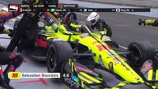 Fast Forward: 2018 INDYCAR Grand Prix