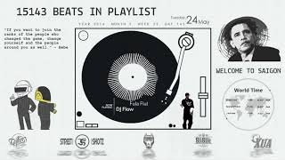 Top Bboy BEAT of the Month • Funky - Breaks - Hip Hop