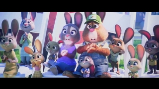 Hollywood Action movies 2017 - Zootopia 720p - Full English New ♣♣