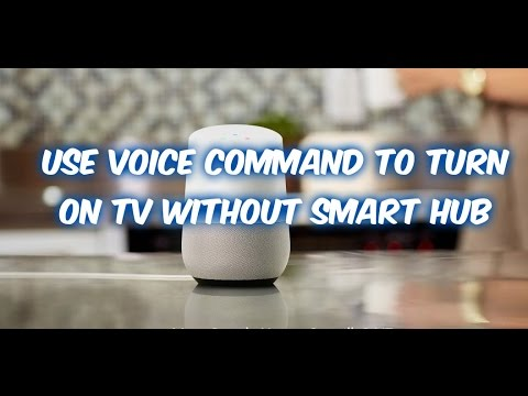 Xxx Mp4 How To Turn On TV With Google Home Speaker Chromecast Without Smart Hub 3gp Sex