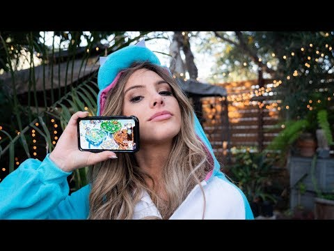 How to Date a Gamer Lele Pons