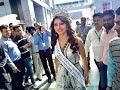 Miss universe URVASHI RAUTELA singing a pahadi(Uttarakhand) song SURMA SARELA