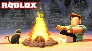 SURVIVE THE NORTH!! | Roblox Adventures